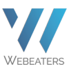 Webeaters Technologies Logo