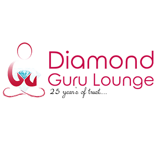 Diamond Guru lounge Logo